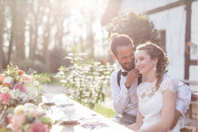 Weddingstyling Musitowski