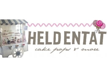 Heldentat - cake pops & more in Düsseldorf